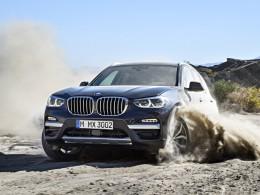 Nové BMW X3 představeno, prošlo dietou a může vonět