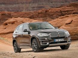 Nové BMW X5 vstoupilo na český trh v sedmi verzích
