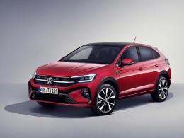 Na SUV kupé Volkswagen Taigo stačí půl milionu korun