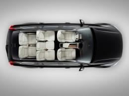Nov� Volvo XC90 dostane v�ce�etn� kabinov� filtr