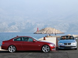 Novinky u BMW: Výkonnější a úspornější motory i facelift trojkového kupé