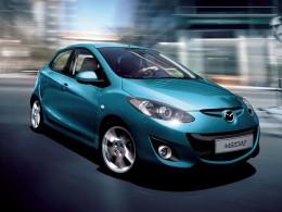 "Novinky u Mazdy: facelift ""dvojky"" a modernizovaný diesel 1,6 MZ-CD"