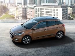 Nový Hyundai i20 bude větší a představí se v Paříži