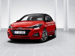 Nový Hyundai i20 je chytřejší a bezpečnější