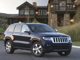 Nový Jeep Grand Cherokee: diesel s otazníkem