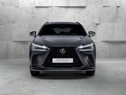 Nový Lexus NX je první plug-in hybrid značky, víme o něm všechno