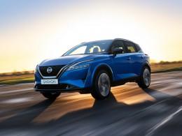 Nový Nissan Qashqai je tady, půl milionu nestačí
