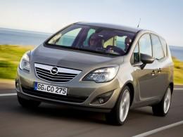 Nový Opel Meriva: české ceny a technické údaje