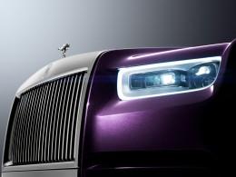 Nový Rolls-Royce Phantom bude nejlepším autem světa