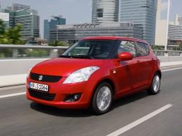 Nový Suzuki Swift: už jen dva motory, zato sedm airbagů…