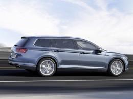 Nový Volkswagen Passat koncem roku od 638.900 Kč