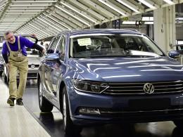 Nový Volkswagen Passat má za sebou úspěšný start prodejů