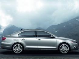 Nový VW Jetta: nechce být stále jen Golf s kufrem