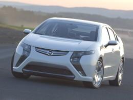Opel Ampera: Ještě rok a půl a je tady!