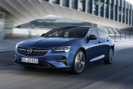 Opel Insignia má po faceliftu, co bude nového a čím se bude chlubit?