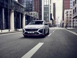 Ostré Hyundai Kona N má české ceny, milion stačí