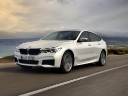 BMW 6 Gran Turismo dostalo vznětový čtyřválec, jezdí pod pět litrů