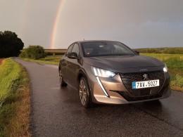 Test: Peugeot 208 1.2 PureTech 130 GT Line - čiperný a pohlednější konkurent Fabie