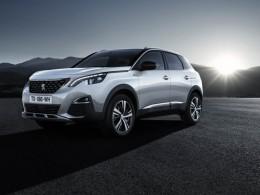 Peugeot 3008 v Česku, ceny pod půl milionu nejdou