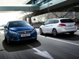 Peugeot 308 bude mít osmistupňový automat, připlatíte za něj 55 tisíc