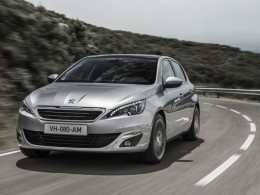Peugeot 308 byl v Maroku zvolen Autem roku