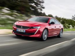 Uhrančivý Peugeot 508 má české ceny
