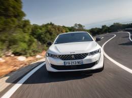 Peugeot 508 SW vstupuje na český trh, kolik stojí?