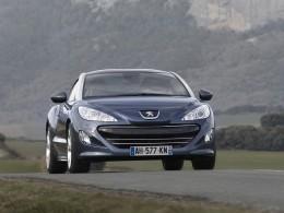 """Peugeot RCZ: Francouzské """"tétéčko"""" jde do série"""