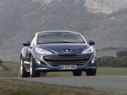 "Peugeot RCZ: Francouzsk� ""t�t��ko"" jde do s�rie"