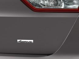 Pohon všech kol pro Seat Leon ST 4Drive