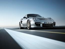 Porsche 911 GT2 RS: za 6 milionů, zato nejrychlejší...