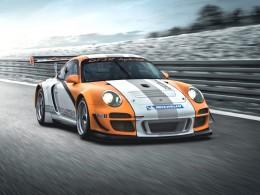 Porsche 911 Hybrid! Ale zatím jen pro závody