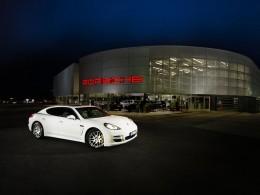 Porsche už u nás prodalo 1000 vozů