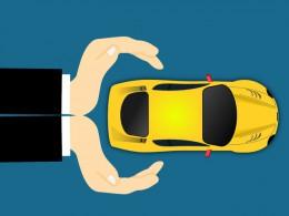 Povinné ručení vs. havarijní pojištění: Co je co?