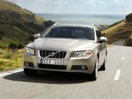P�ekvapen� v ekologick�m testu ADAC: Volvo V70 mezi elitou