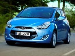 Přichází nový model české výroby Hyundai ix20
