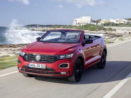 Připravte se na léto. Volkswagen T-Roc Cabriolet dorazí už v květnu