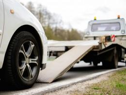 Průvodce dopravní nehodou