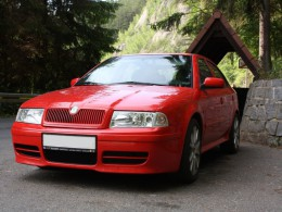 Test ojetiny: Škoda Octavia RS první generace - všeuměl s investičním potenciálem
