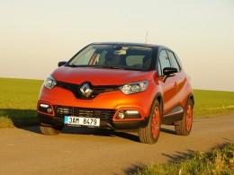 Renault Captur nejprodávanější ve své třídě