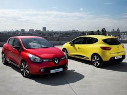 Renault Clio přichází ve čtvrté generaci