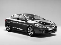 Renault Fluence: Kus auta za pár korun