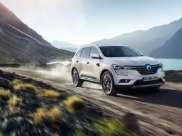 Renault Koleos - ze škaredy krasavcem od 699 900 Kč