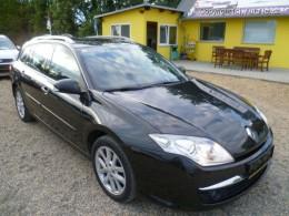 Renault Laguna - model od roku 2007