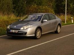 Recenze ojetiny: Renault Laguna (od 2007) - reparát