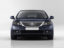Renault Latitude: nástupce nebo jen flastr?