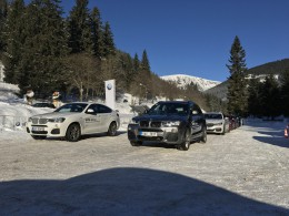 Reportáž: BMW xDrive Experience 2017 (+video)