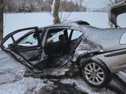 Riziko na zimních silnicích roste s rychlostí a nesprávným stylem jízdy