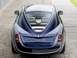 Rolls-Royce Sweptail přišel zákazníka na 300 miliónů korun