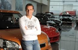 Roman Šebrle je novou mediální tváří AAA AUTO